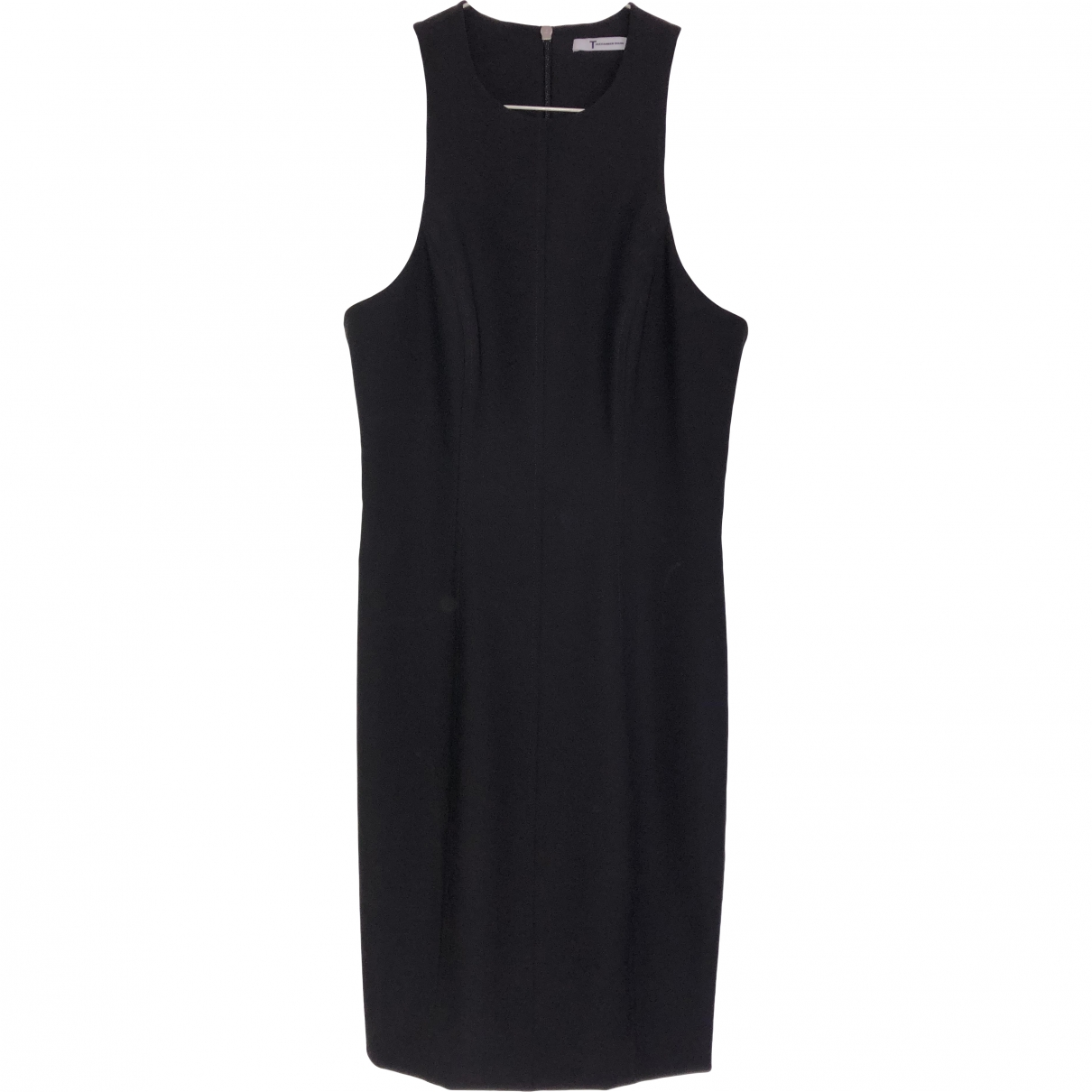 Mini vestido T By Alexander Wang