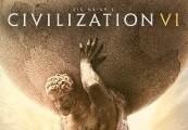 Sid Meiers Civilization VI RoW Steam CD Key
