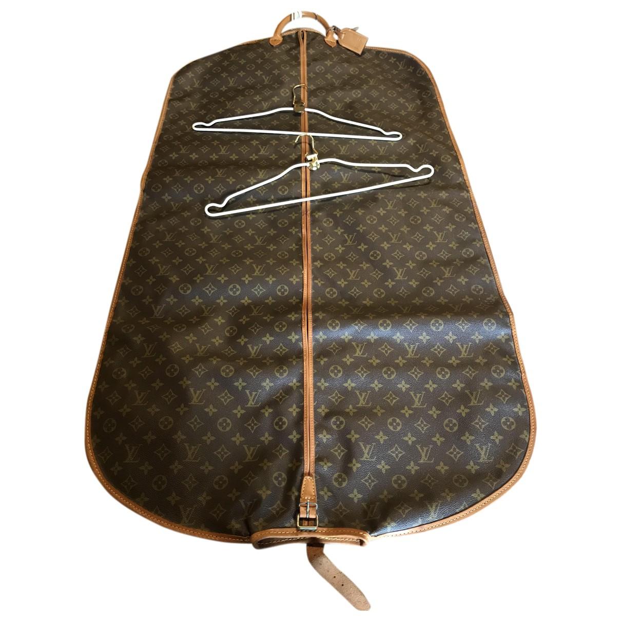 Louis Vuitton - Voyages   pour lifestyle en autre - marron