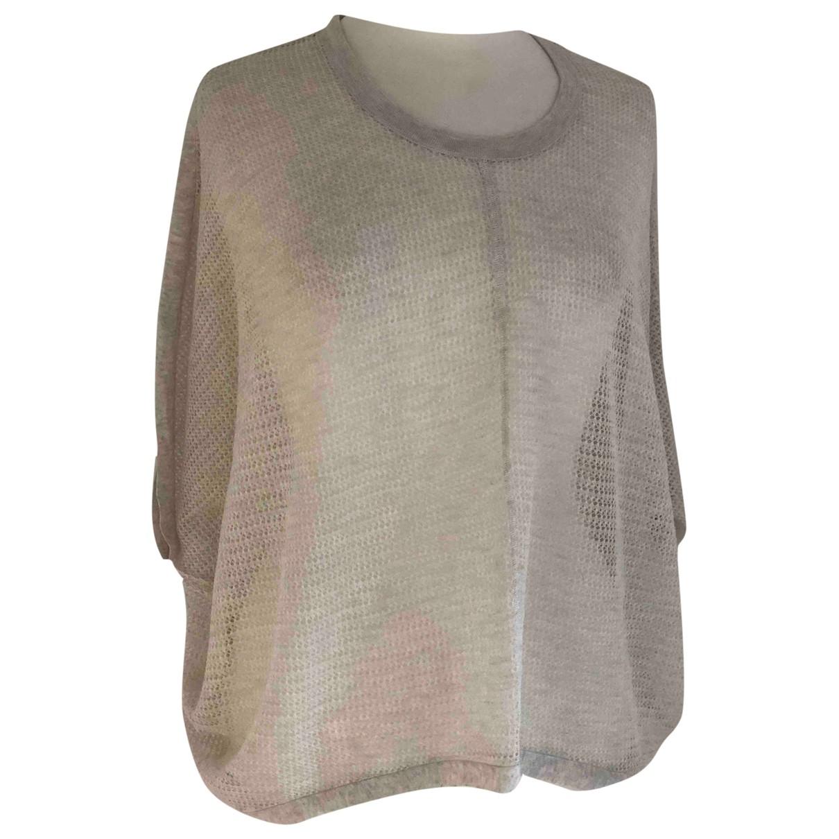 All Saints \N Beige Knitwear for Women XS International