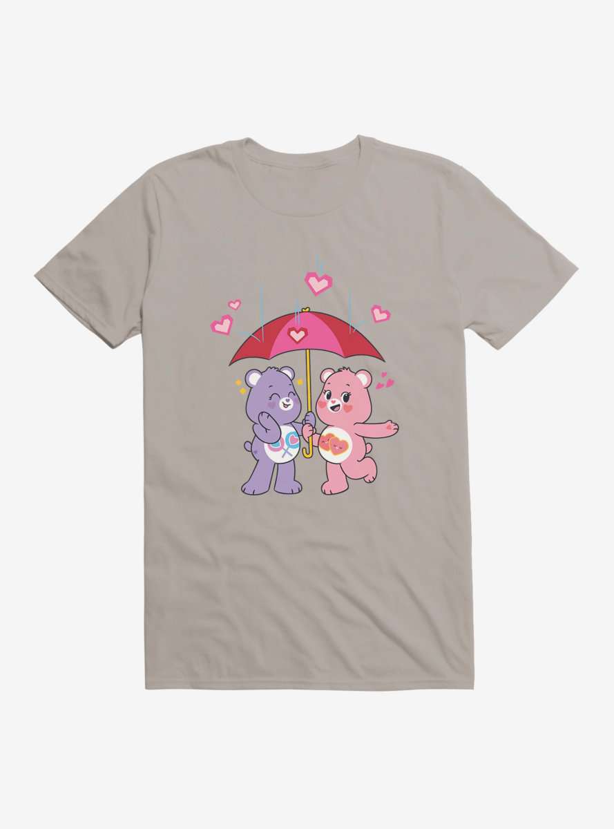 Care Bears Umbrella Love T-Shirt