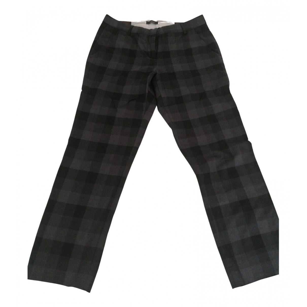 Pantalon pitillo de Lana Peserico