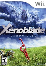 Xenoblade: Chronicles