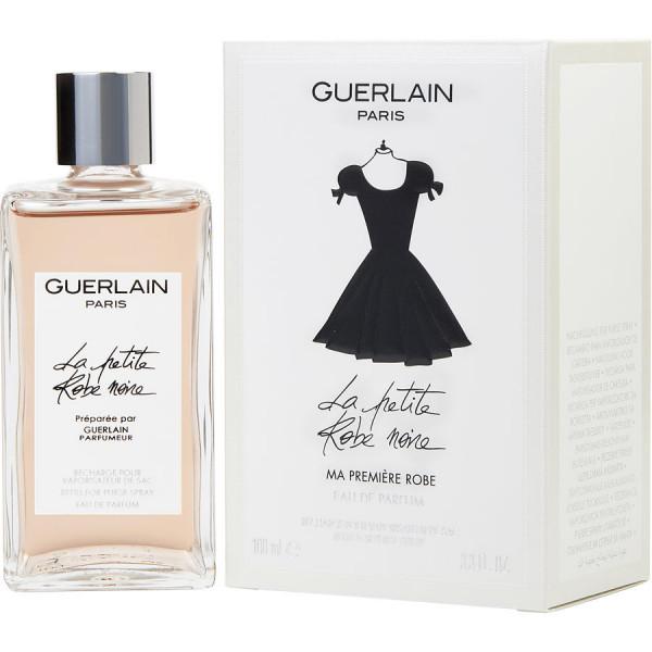 La Petite Robe Noire Ma Premiere Robe - Guerlain Perfume 100 ml