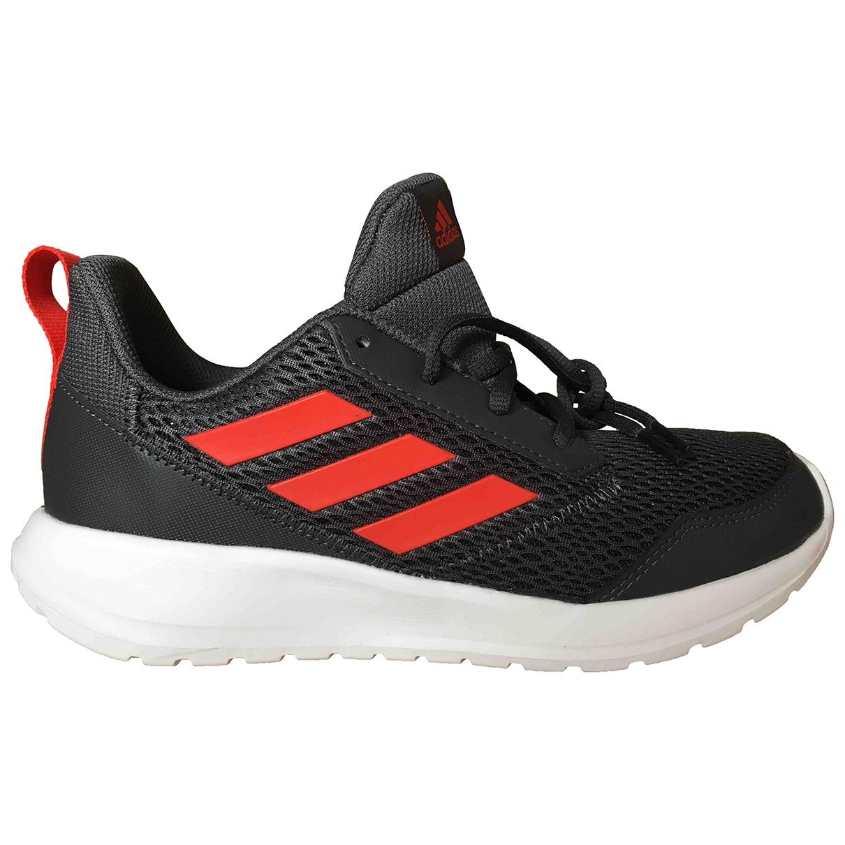 Adidas - Baskets   pour femme - gris