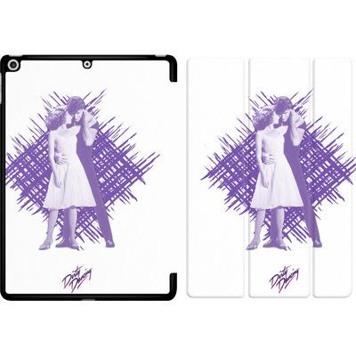 Apple iPad 9.7 (2018) Tablet Smart Case - Purple Dancers von Dirty Dancing®
