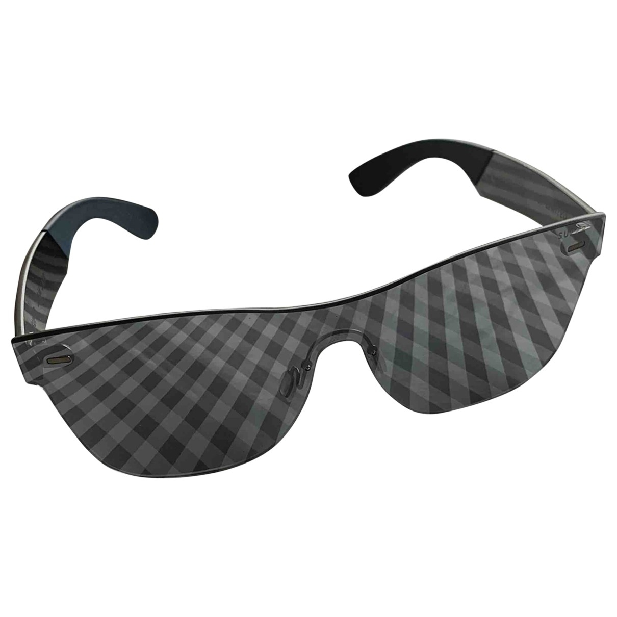 Retrosuperfuture \N Grey Sunglasses for Men \N