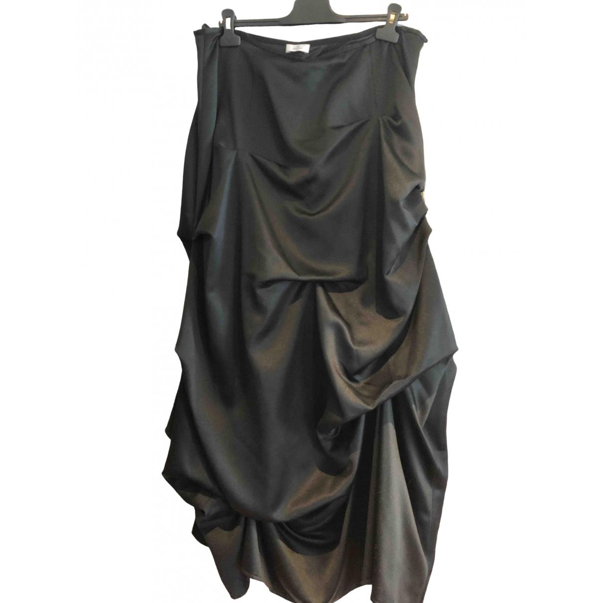 Elegance Paris \N Rocke in  Schwarz Polyester