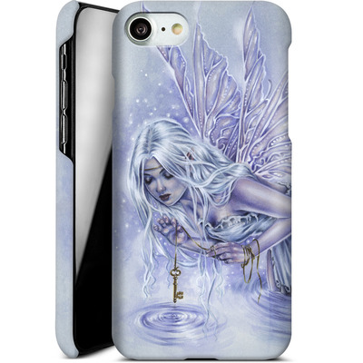 Apple iPhone 8 Smartphone Huelle - Fishing For Riddles von Selina Fenech