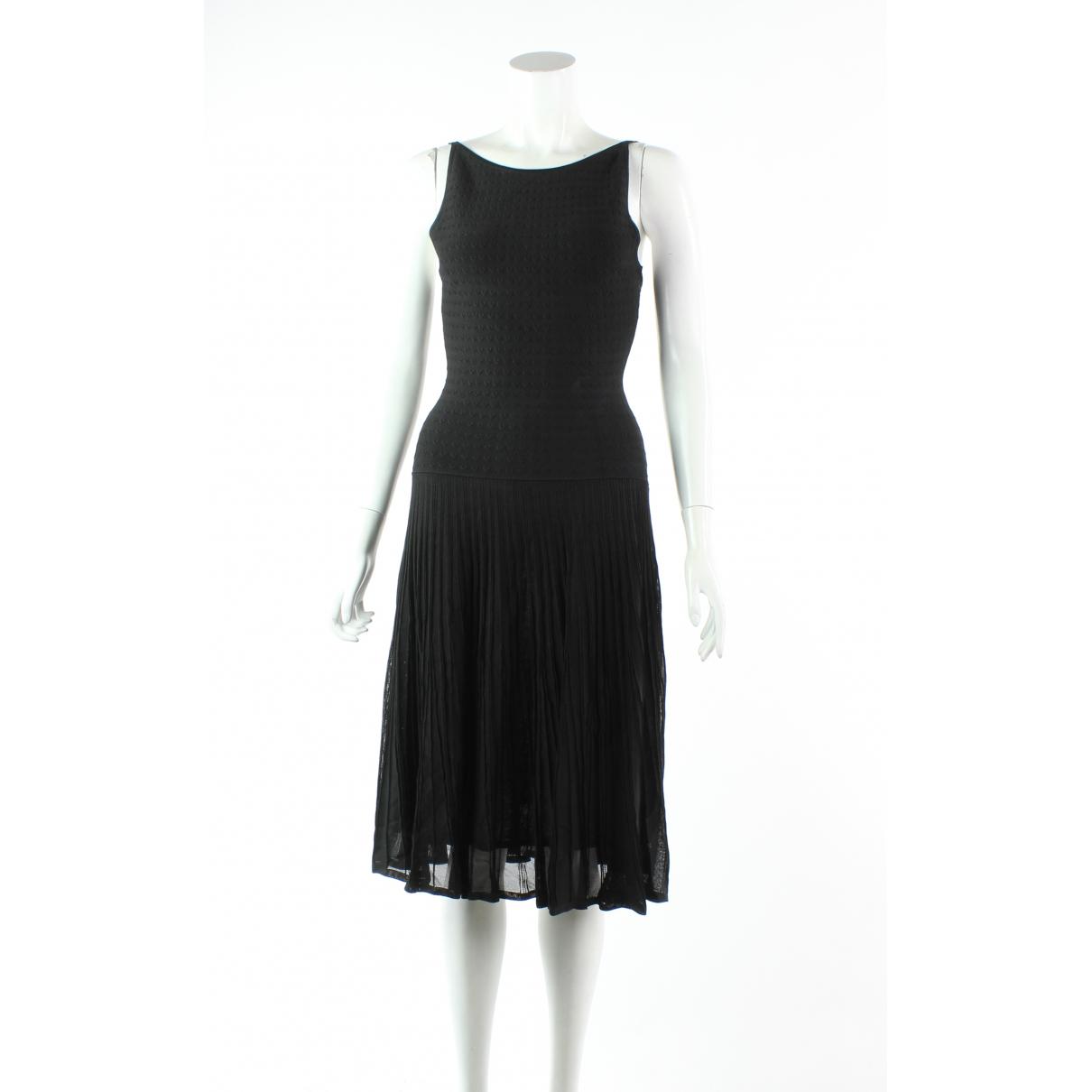 Vestido Chanel