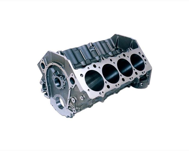 Dart 31264644 Aluminum Chevy Big Blocks Steel Std. 9.8 4.6