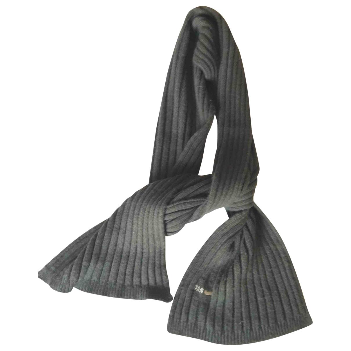 Pañuelo / bufanda de Lana Gas