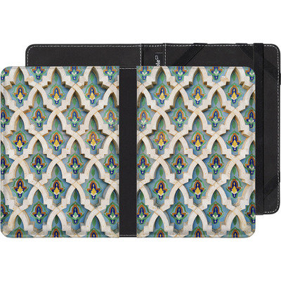 Amazon Kindle Paperwhite eBook Reader Huelle - Moroccan Mosaic von Omid Scheybani