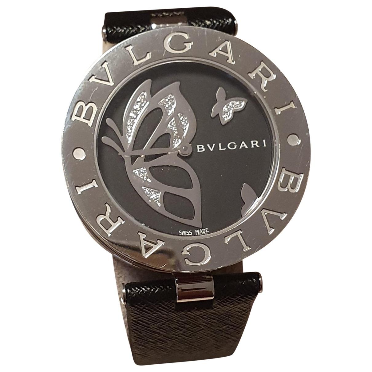 Bvlgari B.Zero1 Black Steel watch for Women \N