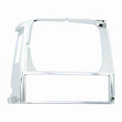 Crown Automotive Headlight Bezel - 55002244