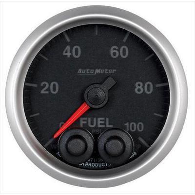 Auto Meter Elite Series Fuel Pressure Gauge - 5671