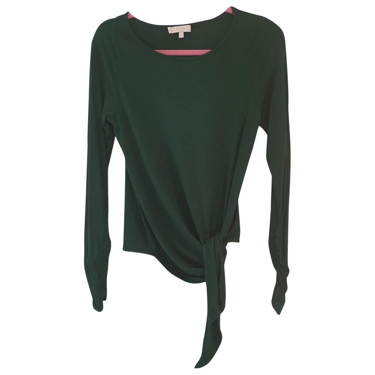 Hobbs - Top   pour femme - vert