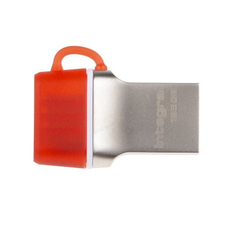 Integral Memory 128 GB USB 3.0 Flash Drive USB Flash Drive