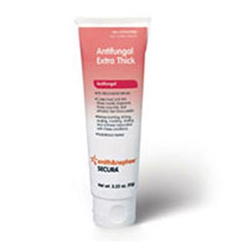 Smith And Nephew Secura Antifungal Extra Thick Formula Cream 3.25 oz by Smith & Nephew Medical