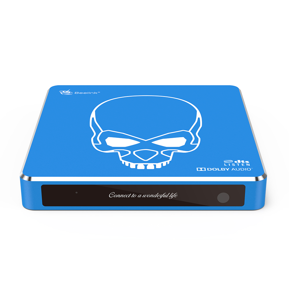 Beelink GT-King PRO S922X-H Android 9.0 TV BOX 4GB/64GB Dolby DTS