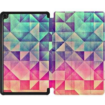 Amazon Fire 7 (2017) Tablet Smart Case - Myllyynyre von Spires