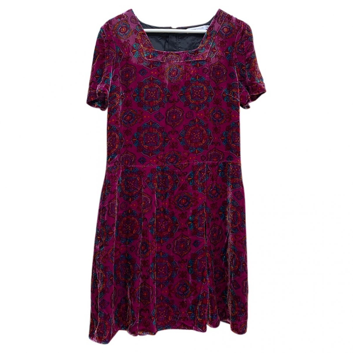 See By Chloe - Robe   pour femme - violet