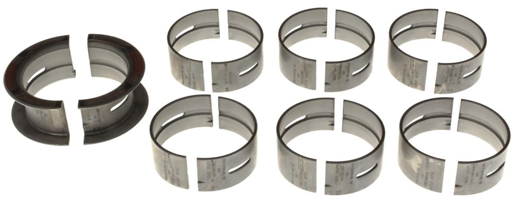 Clevite MS771G10 .25mm G Series Main Bearing Set Ford Pass|Truck 1965-1975