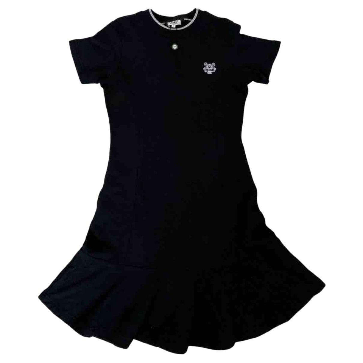 Kenzo \N Black dress for Women S International