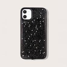 Star Pattern iPhone Case