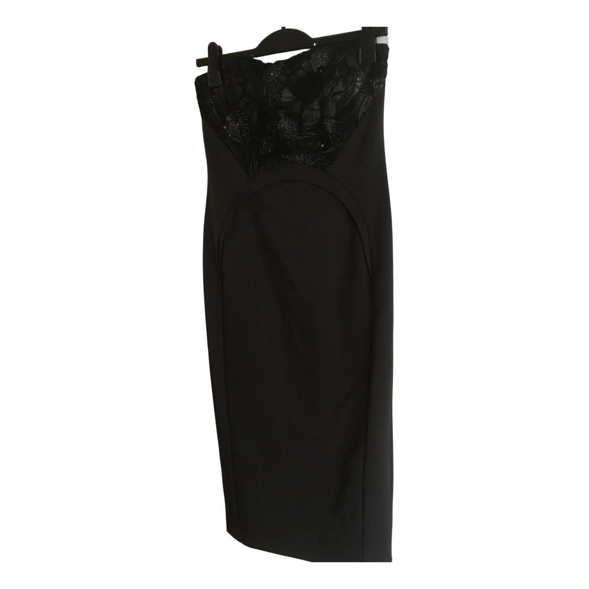 Coast \N Black dress for Women 12 UK