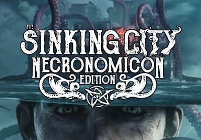 The Sinking City Necronomicon Edition EU XBOX One CD Key