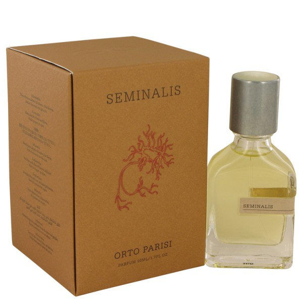 Seminalis - Orto Parisi Parfum Spray 50 ml
