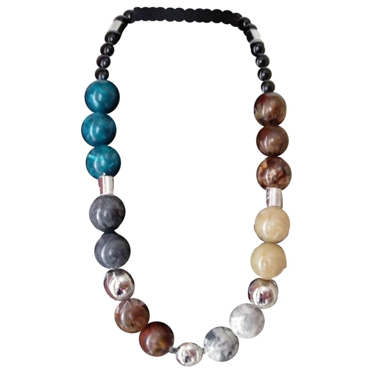 Collar de Perlas Dolce & Gabbana