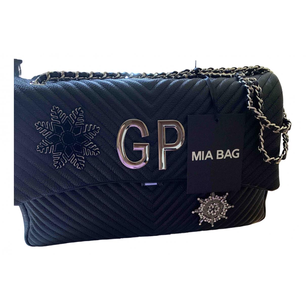 Bolso  de Cuero Mia Bag