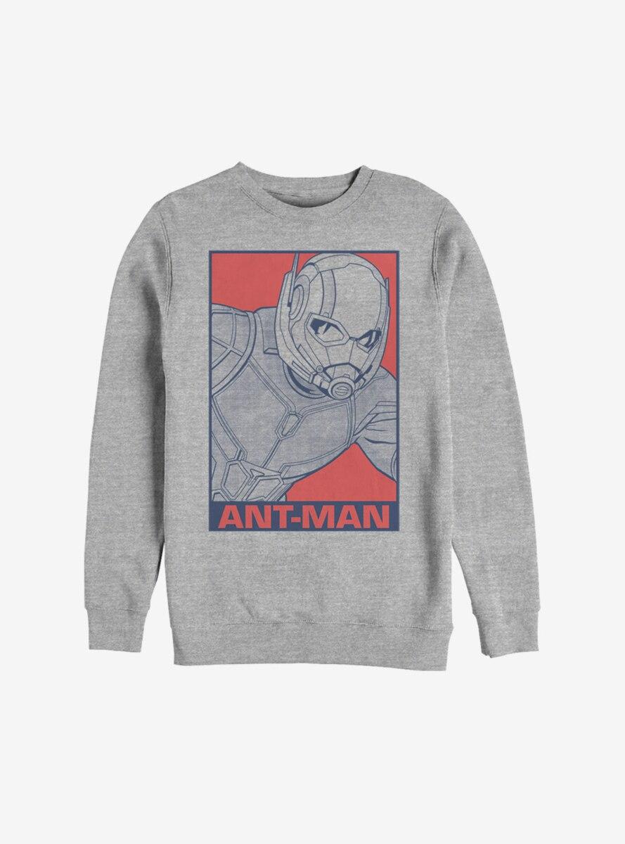 Marvel Ant-Man Pop Ant Sweatshirt