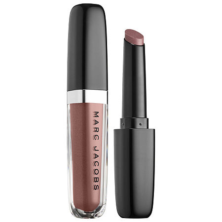 Marc Jacobs Beauty Enamored Hydrating Lip Gloss Stick, One Size , No Color Family
