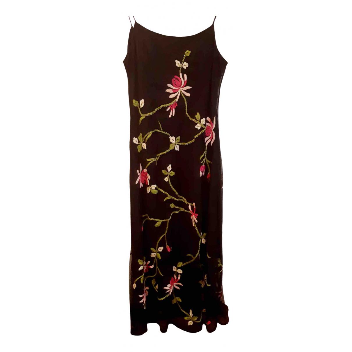Caché \N Multicolour dress for Women 46 FR