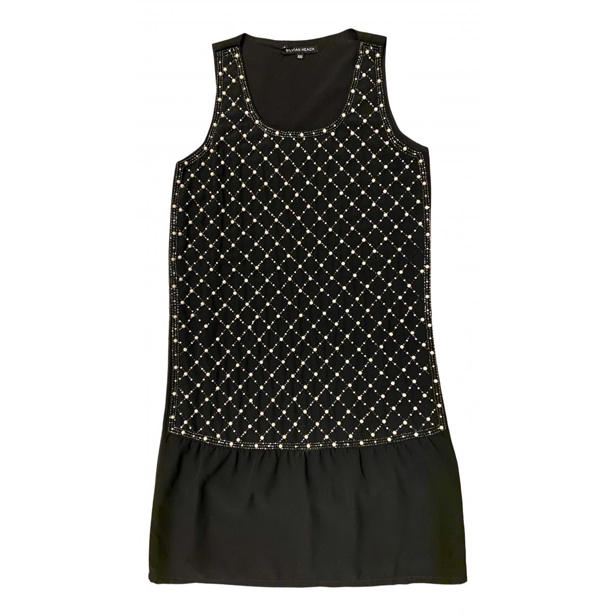 Mini vestido Silvian Heach