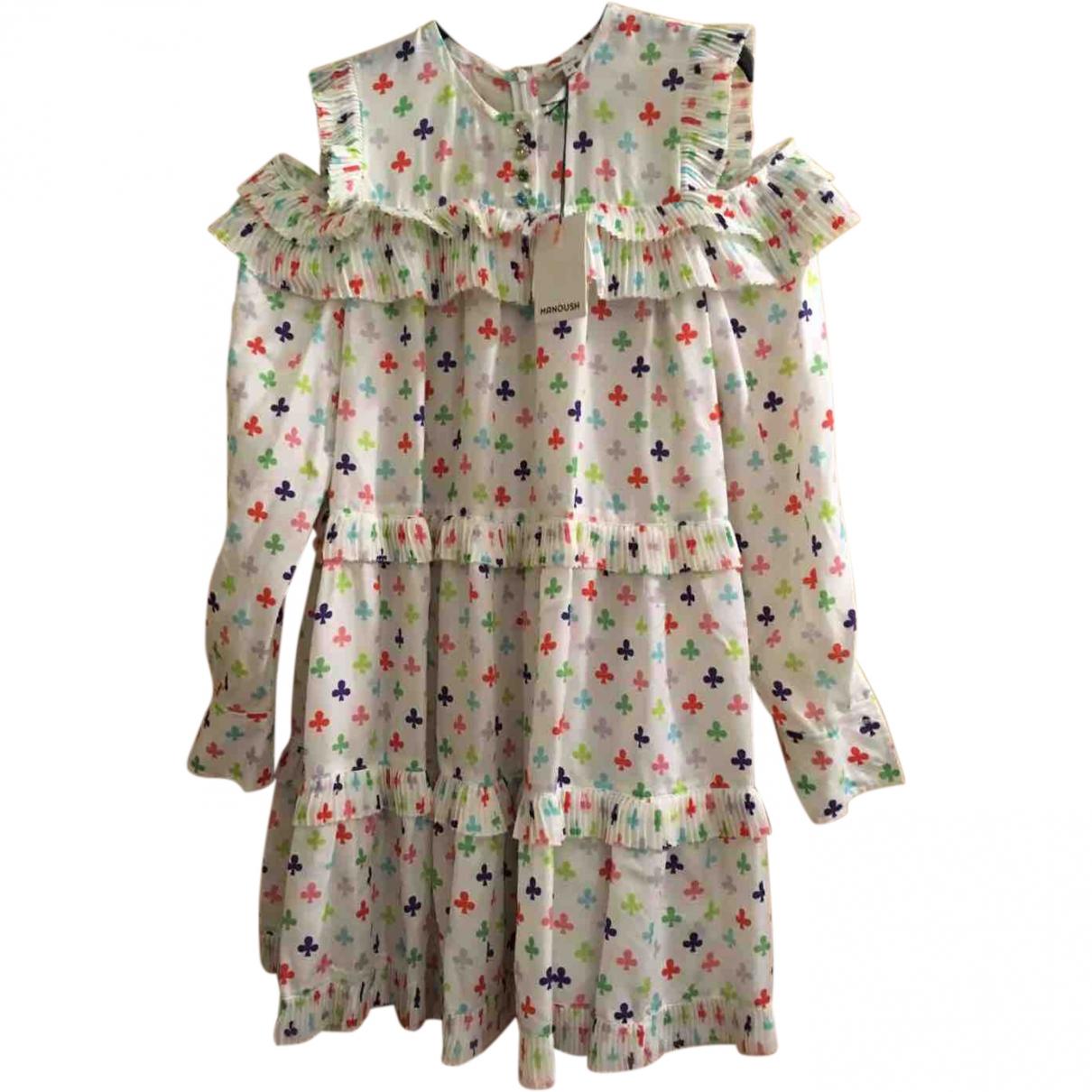 Manoush \N Multicolour dress for Women 36 FR
