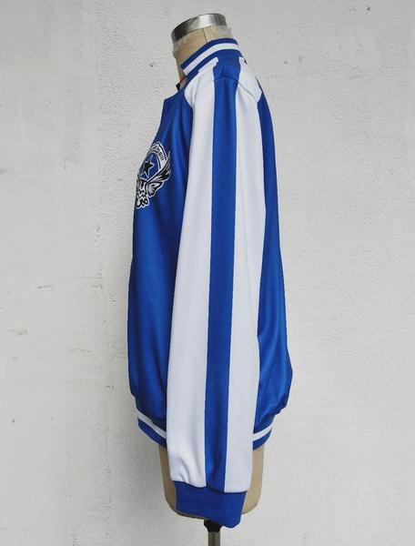 Milanoo Hypnosismic Division Yamada Jiro Halloween Cosplay Jacket Cosplay Costume
