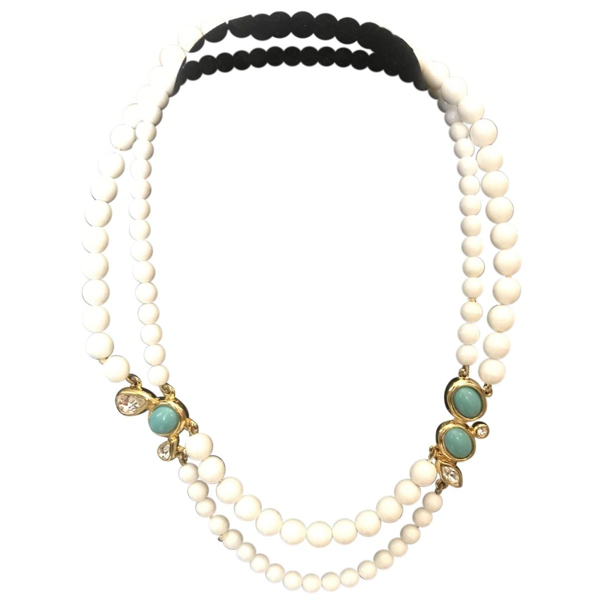 Collar de Perlas Pierre Cardin