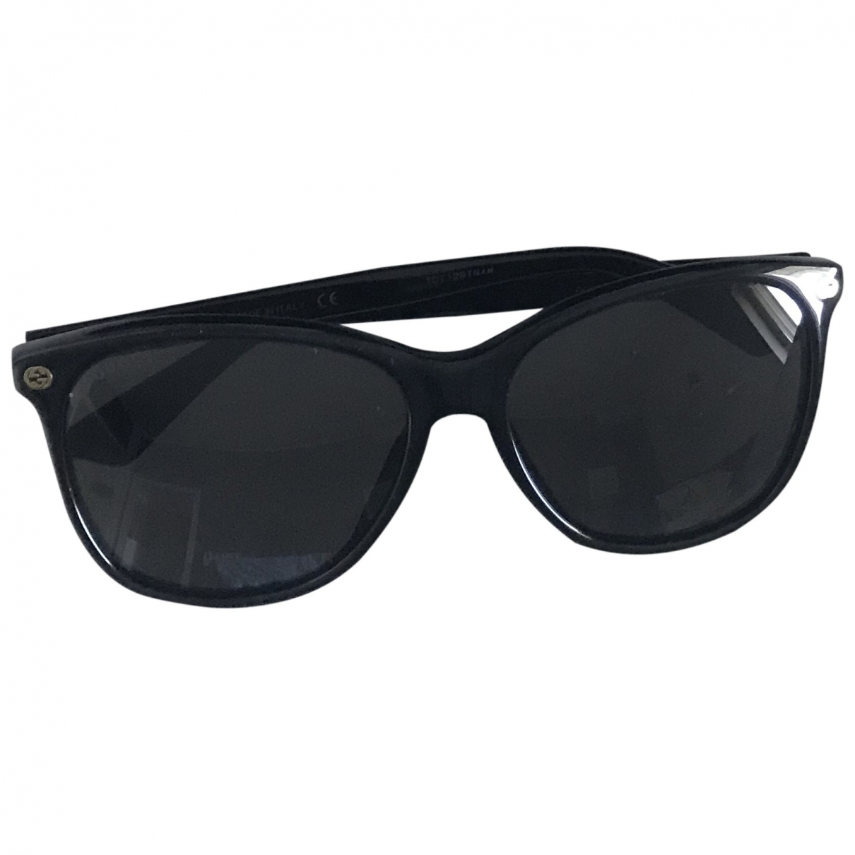 Gucci \N Black Sunglasses for Women \N