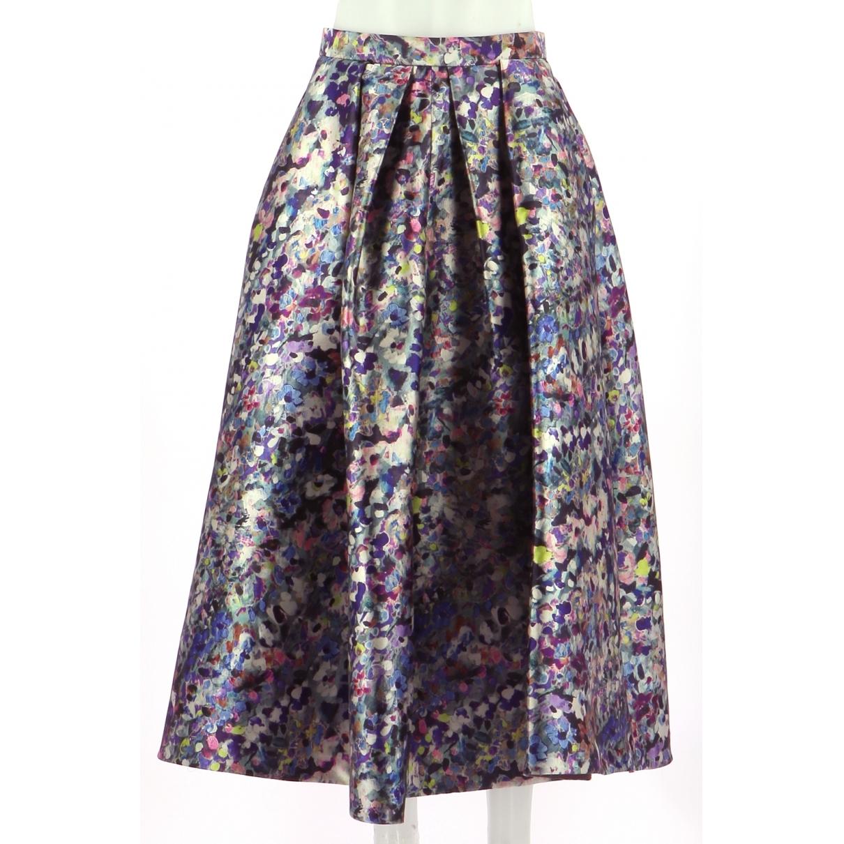 Lk Bennett - Jupe   pour femme - multicolore