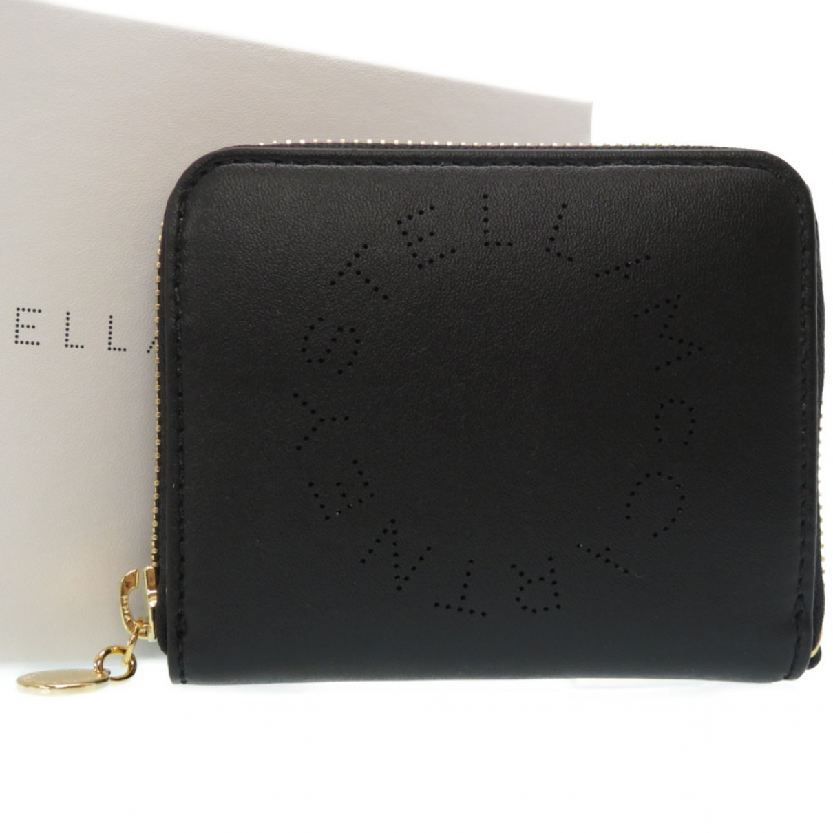Monedero de Lona Stella Mccartney