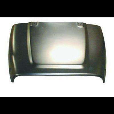Omix-ADA Steel Hood - 12003.07