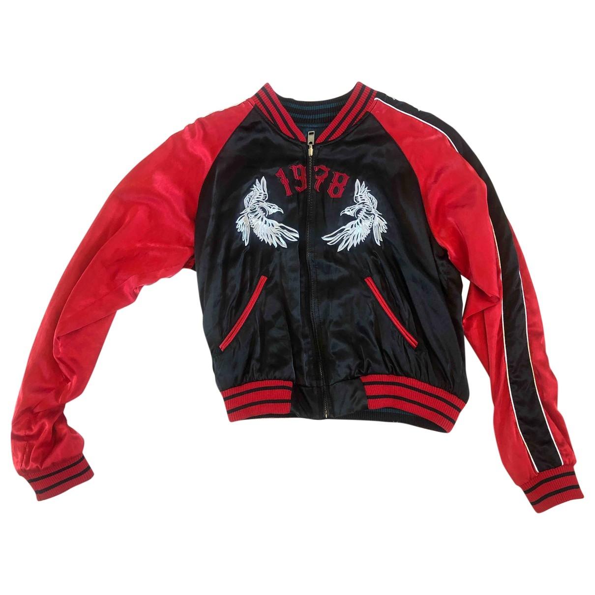 Diesel \N Multicolour jacket for Women M International