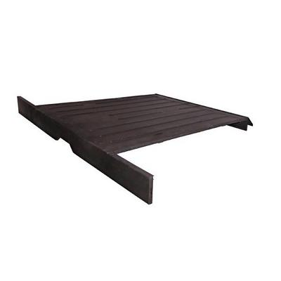 Omix-ADA Rear Floor Panel - 12008.04