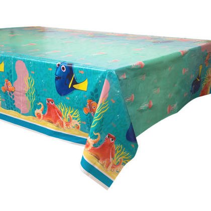 Finding Dory 1 Plastic Tablecover 54