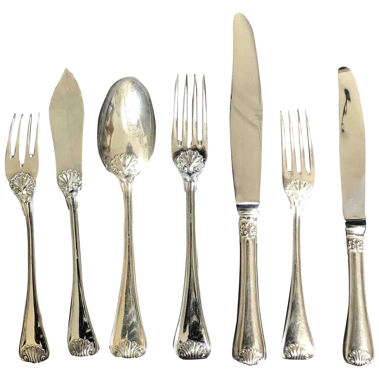 - Arts de la table   pour lifestyle en argent - argente