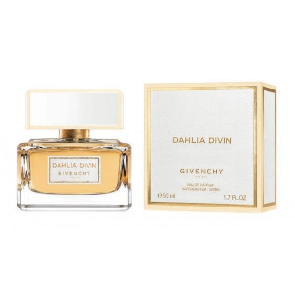 Givenchy - Dahlia Divin : Eau de Parfum Spray 1.7 Oz / 50 ml